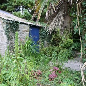 Cornish Artists Garden
